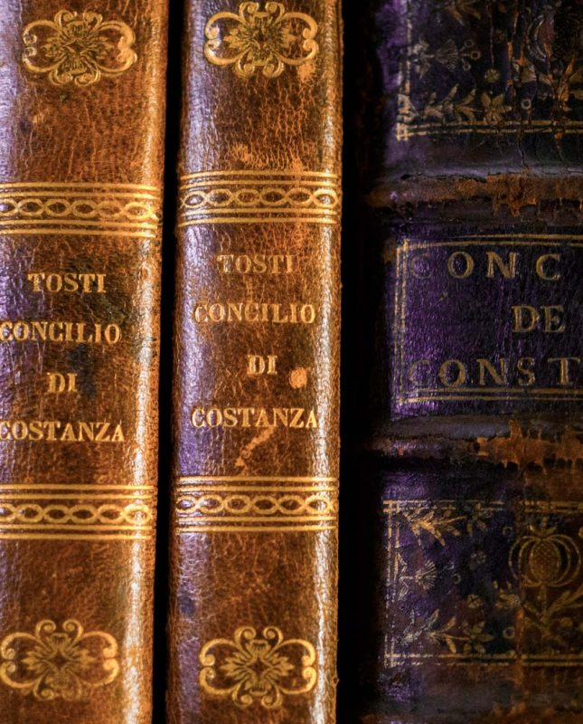 Books - Pontifical Oriental Institute